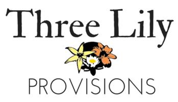 Three Lily