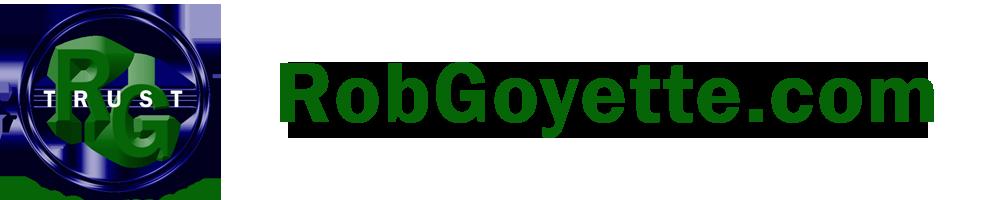 Rob Goyette