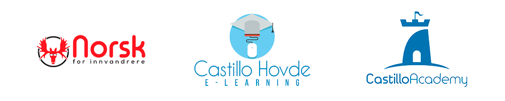 Castillo Hovde e-learning AS (Norsk for innvandrere)