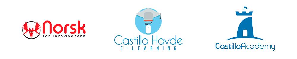 Castillo Hovde e-learning AS (Norsk for innvandrere)