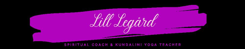 Lill Legård