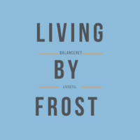 Living by Frost