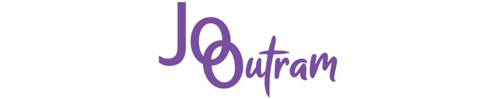 Jo Outram - Financial Fitness