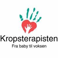 Kropsterapisten fra baby til voksen