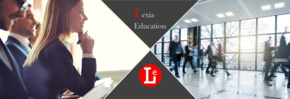 Lexia Education