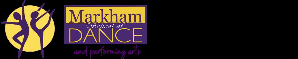 MARKHAM SCHOOL OF DANCE & Performing Arts
