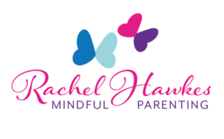 Rachel Hawkes-Mindful Parenting