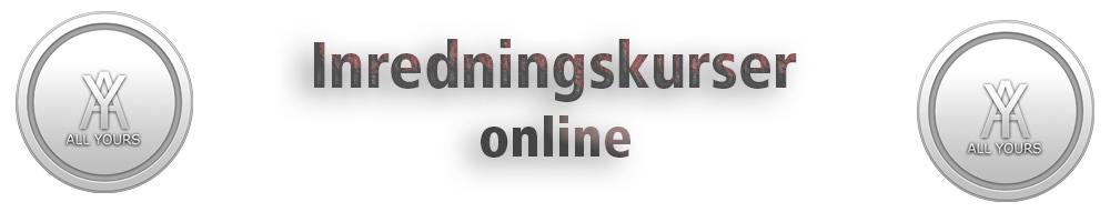 Bjurström kommunikation AB/All Yours inredningskurser
