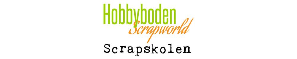 Hobbybodens Scrapskole
