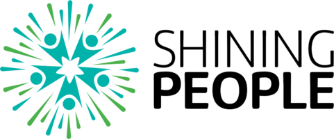 SHINING PEOPLE