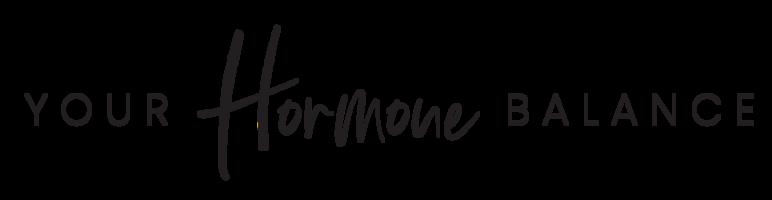 Your Hormone Balance
