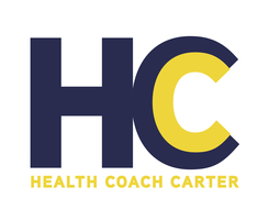 Health Coach Carter
