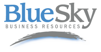 Blue Sky Business Resources