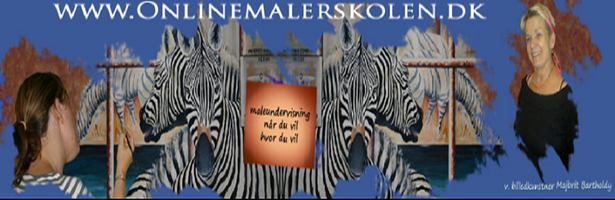 www.onlinemalerskolen.com