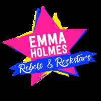 Rebels & Rockstars with Emma Holmes