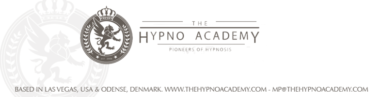 The Hypno Academy Denmark