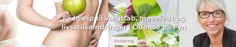 Total Bodyzone V/ Susanne Jensen