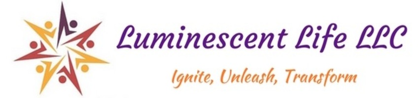 Luminescent Life/ Intuitive Business Mastery