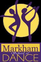 MARKHAM SCHOOL OF DANCE