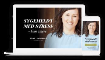 Stine Lundgaard Coaching