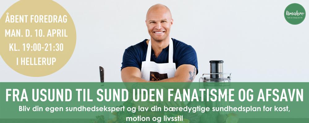 FRA USUND TIL SUND ÅBENT FOREDRAG • 10.04.2017 • SIMPLERO COVER.png