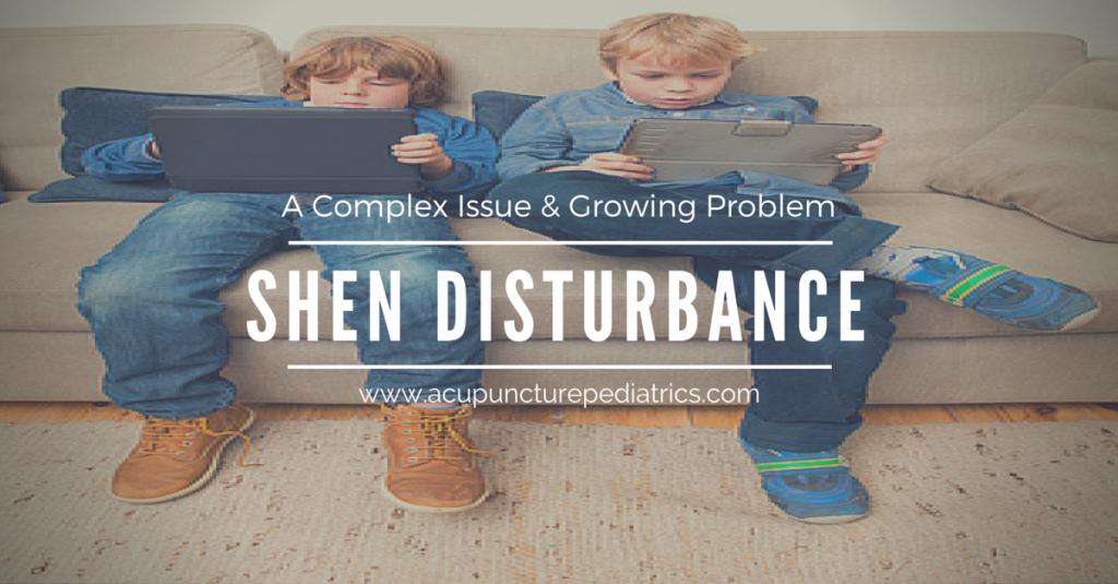 Shen Disturbance