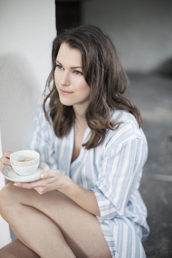 Anna Bogdanova coffee