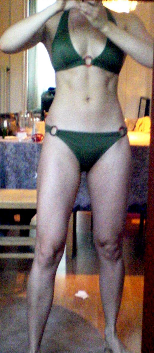 Anna Bogdanova_med styrketræning