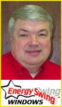 Steve Rennekamp/Energy Swing Windows
