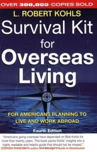 Survival Kit Book Cover
