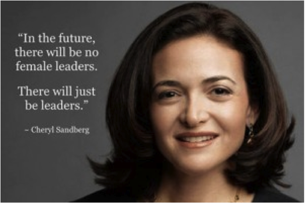Sandberg Quote Pic
