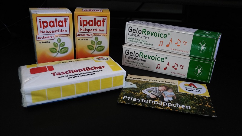Ipalat and GeloRevoice 1 sm