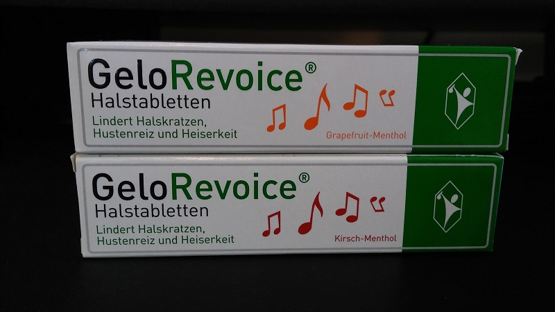 GeloRevoice two flavors sm