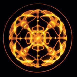 Ild solhjul
