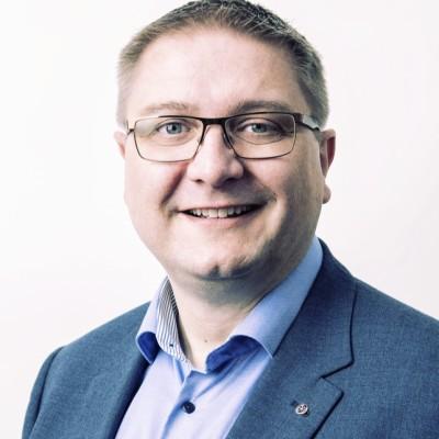 Erik Serup