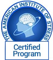 American Institute of Stress Certified