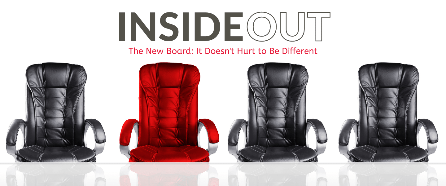 INSIDE OUT Project Cover