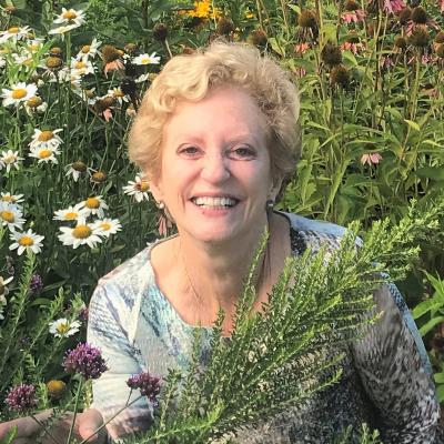 Rev. Diane Baker