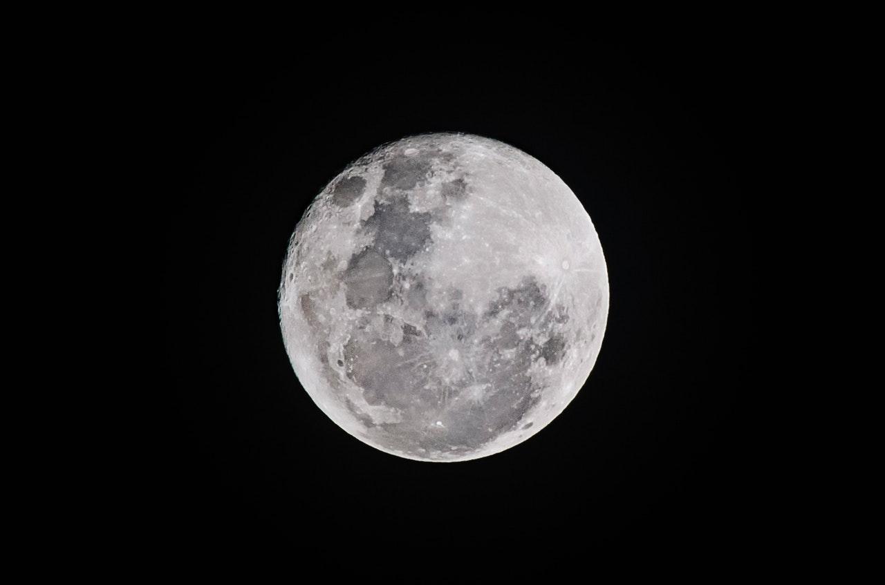 moon, new moon, månen, full moon, menstruationsritual, nymåneritual