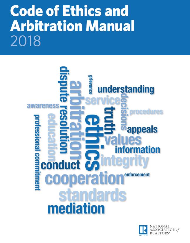 NAR Arbitration Manual