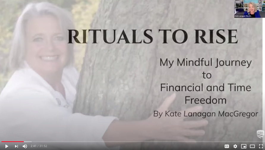 RITUALS to RISE