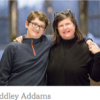 Diane Anci and son, Kenyon College. Source: NY Times