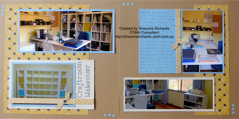 Craftroom pages