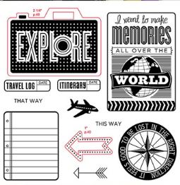 Wanderful WOTG Stamp Set