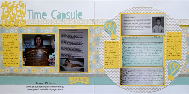 8x4 Blog double page photos - Page 002