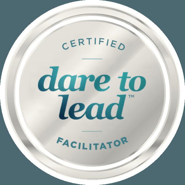 Certified Dare to Lead™ Facilitator