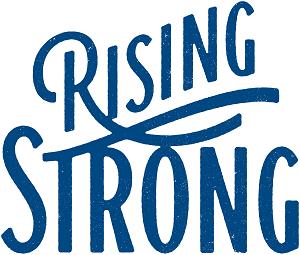 Certified Rising Strong™ Facilitator