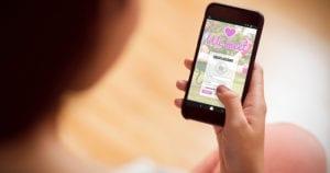 Online dating app