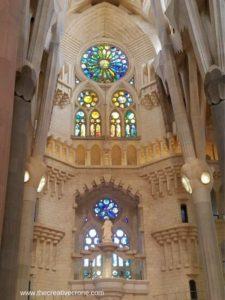 Familia Sagada Barcelona