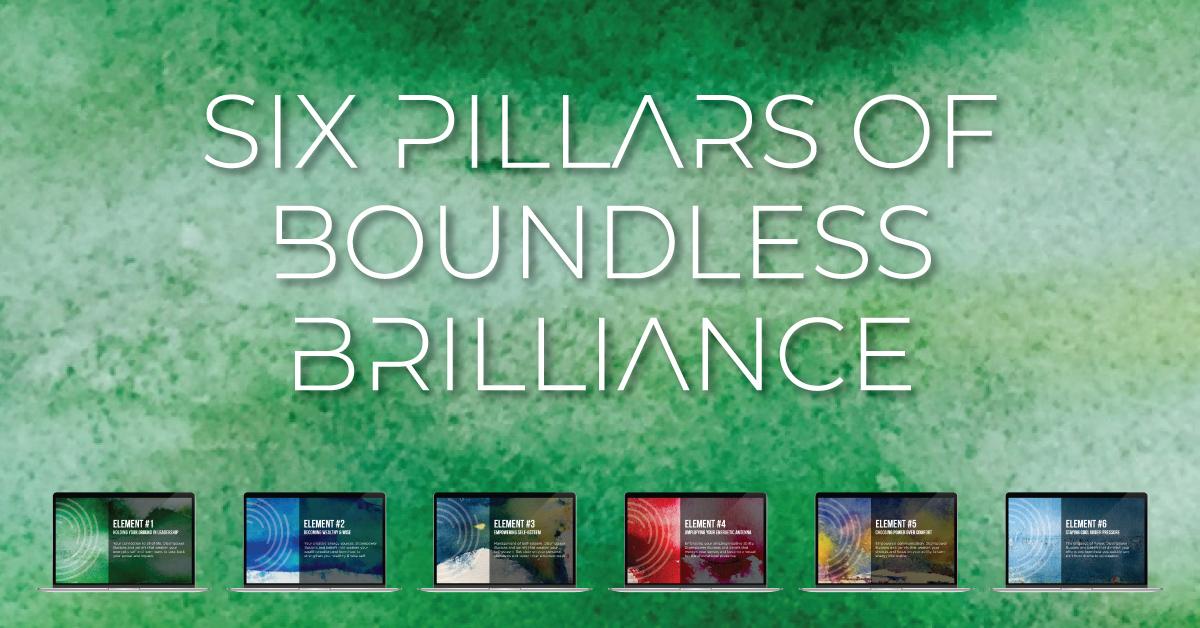Six Pillars of Boundless Brilliance